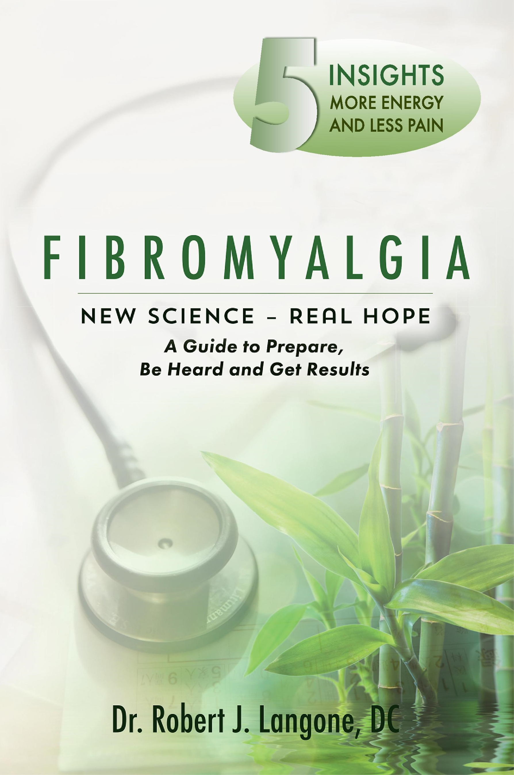Enfield Integrative Health - Fibromyalgia