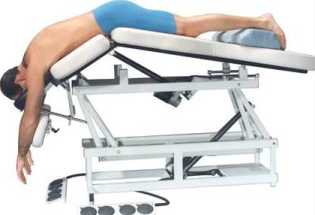 Enfield Integrative Health - Spinal Decompression
